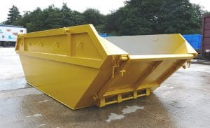Local Skip Hire Companies in IG6 3XS - Order Right Away