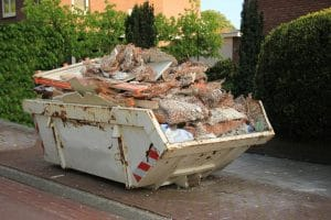 Skip Hire and Waste Removal in AB1 0AE - Cheapest Prices - Order Now
